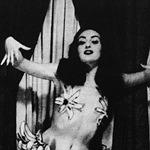 Quasi burlesque! Le soubrette italiane e i loro costumi in una photogallery