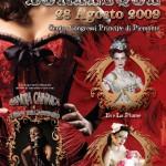 Viareggio, un burlesque principesco