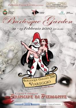 Burlesque Garden