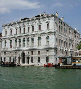 Palazzo Grassi, Venezia,
