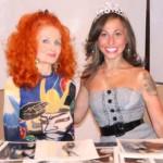 Angie Pontani intervista Tempest Storm… solo per voi! – Parte I