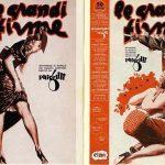 Signorina Grandi Firme: la pin-up italiana