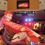 Jamaica/Sweety J: incontro con la prima Lady Burlesque della TV