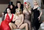 Julie Atlas Muz: burlesque, Cannes e un certo libro…