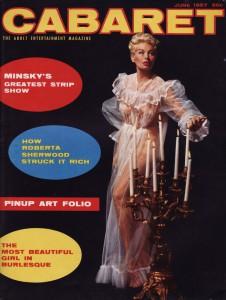 Cabaret: The Adult Entertainment Magazine
