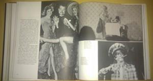 Alcune fotografie della golden age del burlesque.
