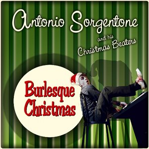 "L'album ""Burlesque Christmas"" è anche su iTunes"