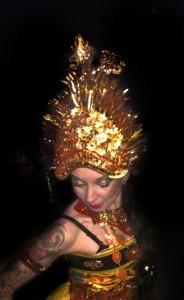 Little Lady Burlesque Exotic