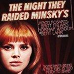 Il burlesque secondo Friedkin: Quella notte inventarono lo spogliarello