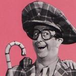 Minsky's Burlesque: quando eravamo volgari