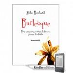 Burlesque: un ebook con le piume di struzzo