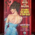 """Gypsy"": quando Natalie Wood cantava il burlesque"