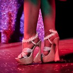 Burlesque Lifestyle: TransFormerShoes
