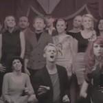Too Cabaret: i Cabarioters inglesi vs Gary Barlow