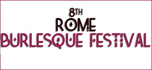 Rome Burlesque Festival 2012