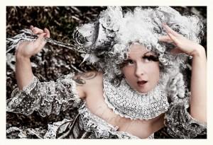 Little Lady Burlesque, ph. Eloise Nania