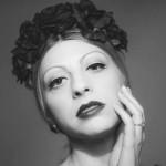 Miss Moon Amour a Radio Variété