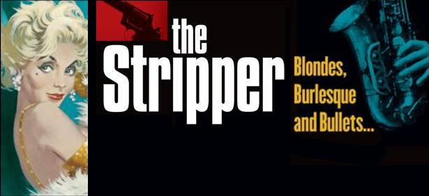 The Stripper musical by Richard O'Brien