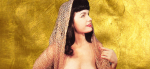 In lode di Nostra Signora dello Scudiscio: Bettie Page