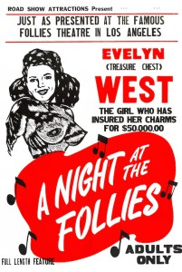 A Night at the Follies (1947, USA)