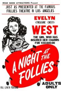 A Night at the Follies (1947, USA)