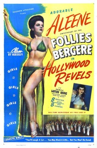 Hollywood Revels (1946, USA)