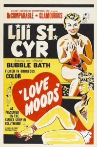 Love Moods (1952, USA)