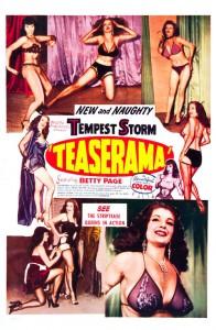 Teaserama (1955, USA)