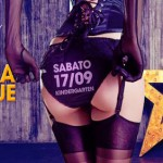Bologna Burlesque Day: una giornata di glitter (e non solo)
