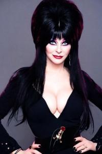 Cassandra Peterson è Elvira