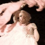 Tournée: il vero film burlesque