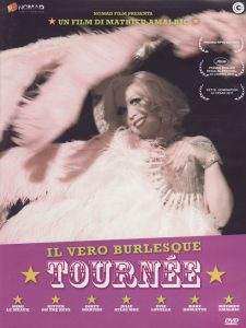 Il DVD di Tournée