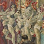 Burlesque in cornice: l'America difficile degli anni '30