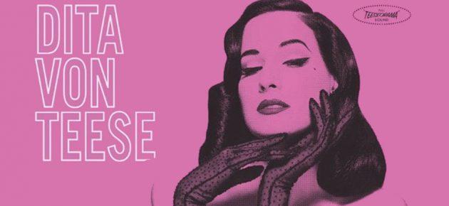 La discografia di Dita von Teese (e il nuovo album)