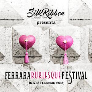Ferrara Burlesque Festival