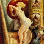 Gli anni '20 di Benton: murales tra jazz e burlesque
