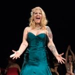 Ferrara Burlesque Festival: sexy e glamour, con l'anima rock