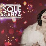 Burlesque Extravaganza: in viaggio con Grace Hall