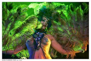 Albadoro Gala burlesque