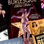 Tutti (o quasi) i film sul Burlesque