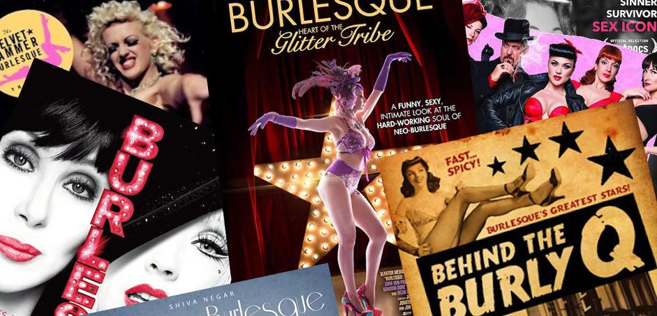 Film burlesque