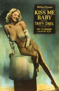 Taffy O'Neil in Kiss Me Baby
