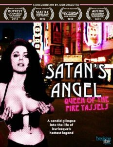 Satan's Angel burlesque