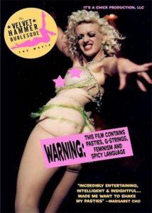 Kitten Deville, Velvet Hammer Burlesque