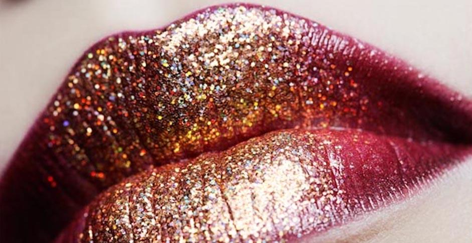 Glitter: l'impatto ambientale del burlesque