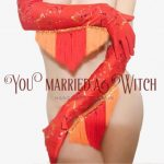 You Married a Witch: accessori burlesque dall'anima spagnola