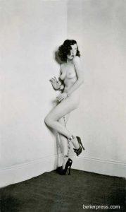 Holly Faram (ph John Willie)