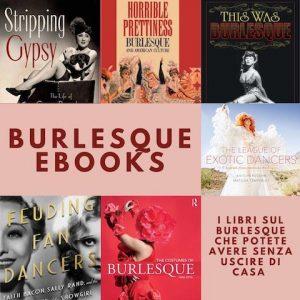Burlesque Ebooks