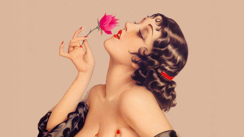 Vargas Girl: 60 anni di elegante seduzione