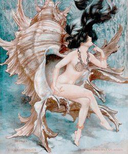 Chéri Hérouard, La Vie Parisienne, 1923